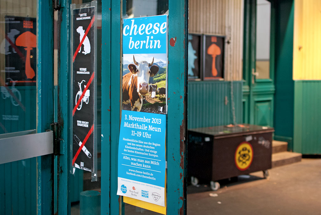 Cheese Berlin 2013