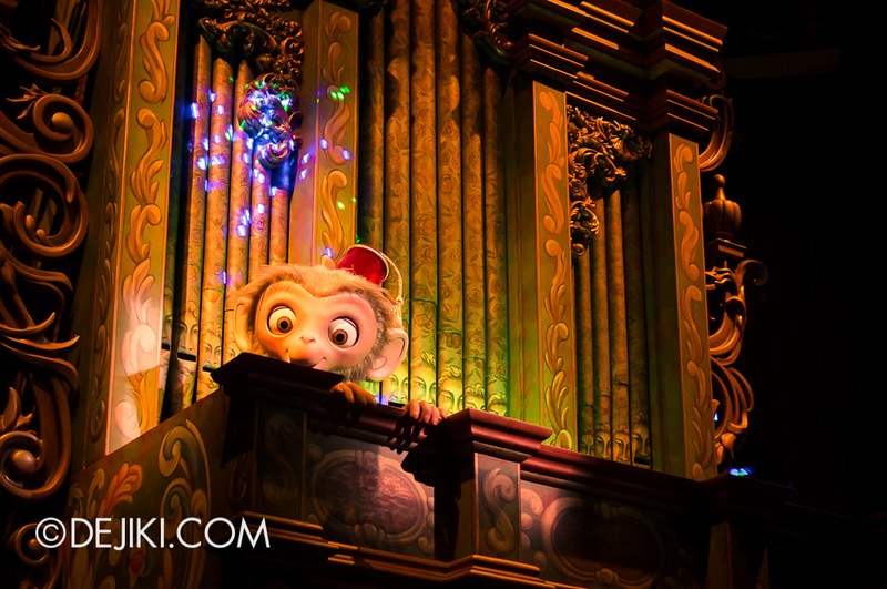 Mystic Manor - Musical Instruments 3