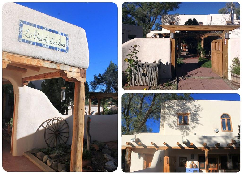 B&B La Posada De Taos
