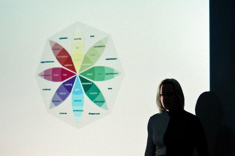 Teaching Emotional Window workshop @ Kino Šiška Centre for Urban CulturePhoto by Bienale slovenske neodvisne ilustracije