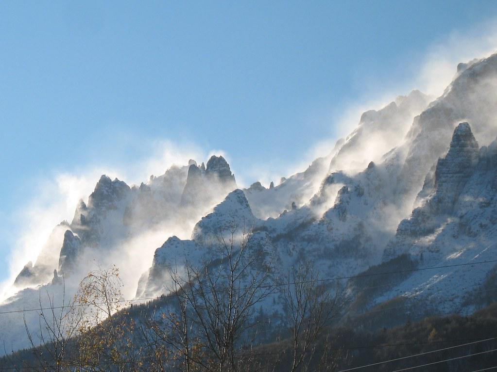 Il respiro delle Piccole Dolomiti