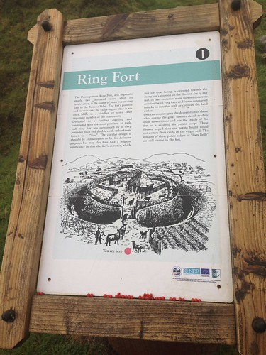 Ring Fort, Bonane Heritage Park