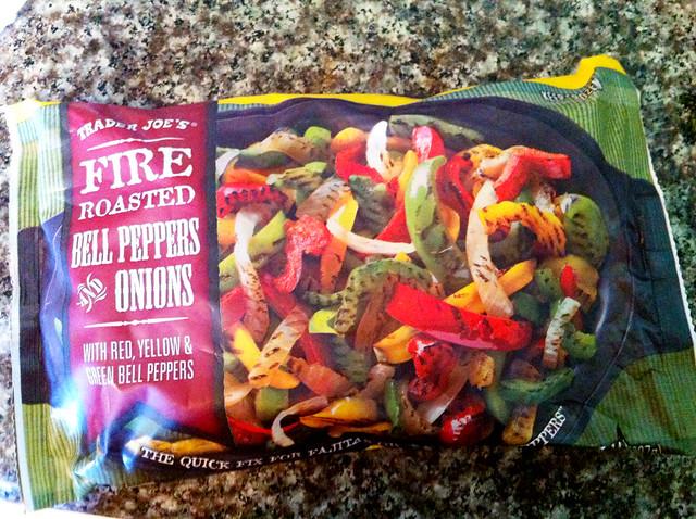 Trader Joe's Peppers
