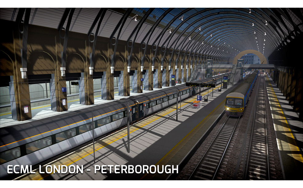 ECML London-Peterborough