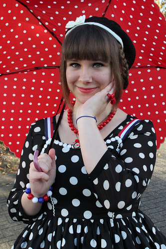 French Polkadots 4
