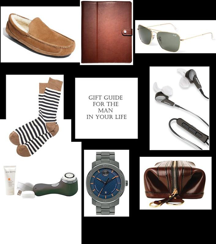 men - gift guide