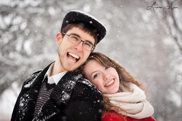 Jonathan & Melissa