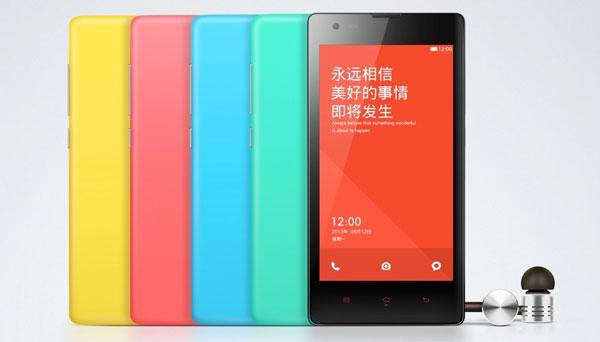 Xiaomi выводит собственные устройства на рынок Сингапура
