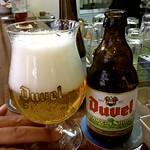ベルギービール大好き!! デュベル トリプルホップ2013 Duvel Tripel Hop2013@クラフトビアベース