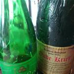 ベルギービール大好き!!ジラルダン・ファロGirardin Faro