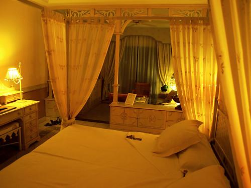 Bedroom Hotel Mirador, Costa Adeje, Tenerife