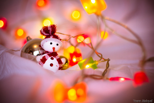 christmas by Zeeyolq Photography