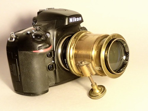 Emil Bush A-G Rathenow Neokino 52,5 110 mm (sn 342572) on Nikon D800 nº4