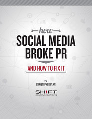 How Social Media Broke PR