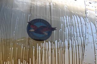 Fly DC3 Broken : (
