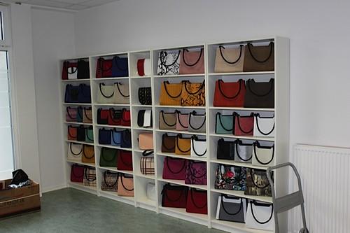 Delieta Showroom