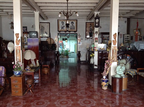 Sawasdee Guesthouse, Nong Khai, Thailand