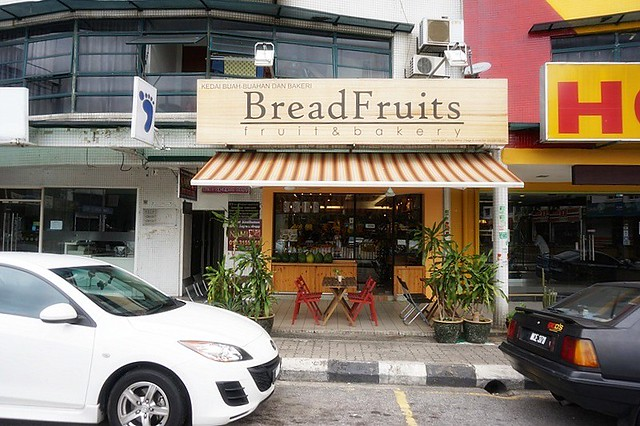good brunch breakfast place in KL PJ - breadfruits sri hartamas-001