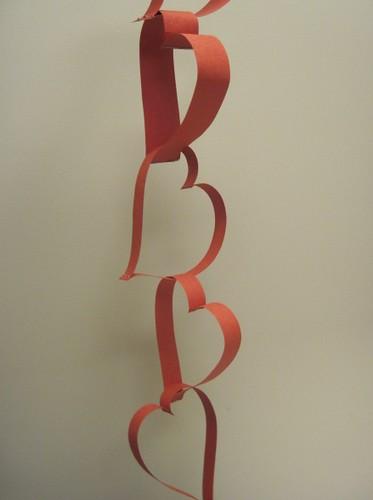 Heart Chain 6