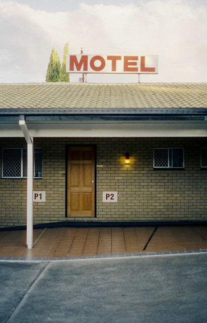 motel, roadtrip, sleep