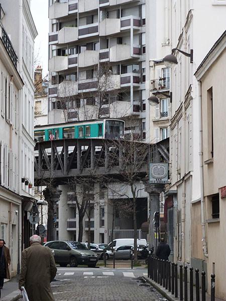 metro rue clouet