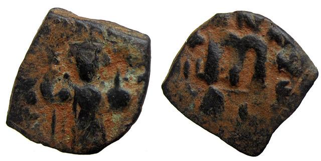 Byzantine Coins 2014 - Page 2 12637768853_c1b6ffebed_z