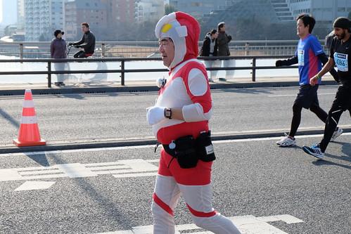 Tokyo Marathon 2014 27