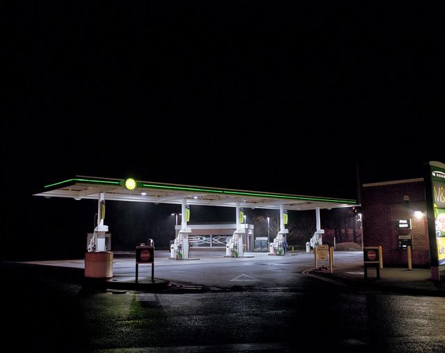 Petersfield BP