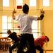 Danza con el optimismo por LeRoy Camarillo