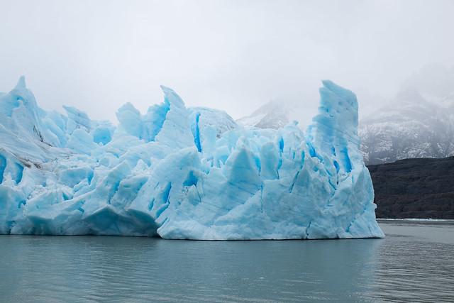 Chasing Ice-9