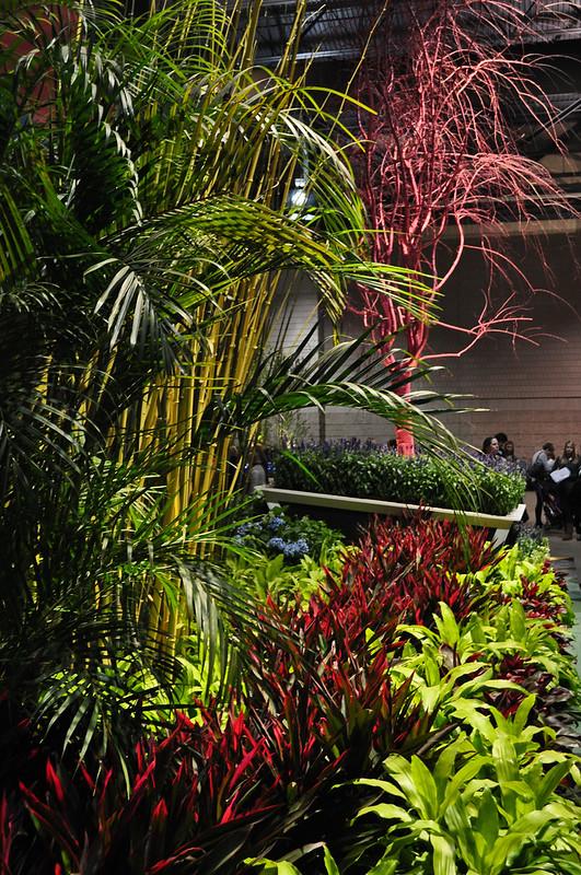 Avant-Garden, J. Downend Landscaping