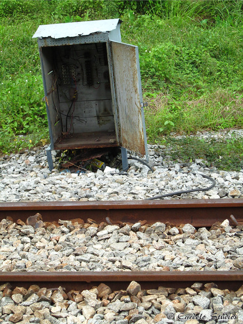 KTM Railway Track 05