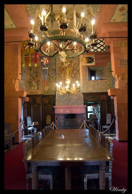 Sala Imperial o Sala del kaiser