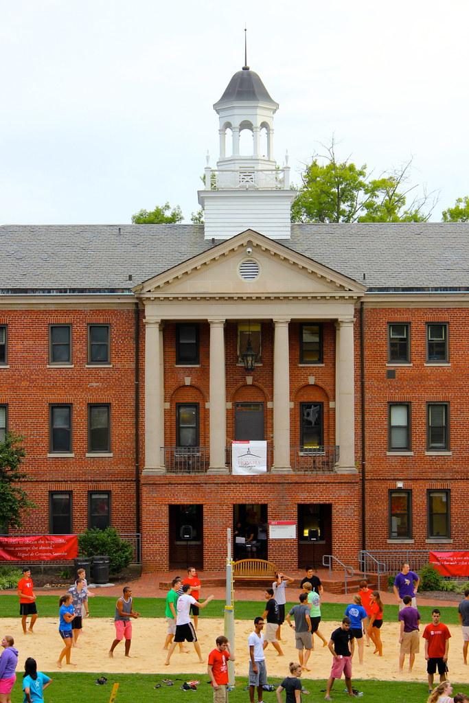 Honors Village   NC State University Housing