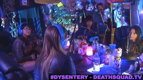 DYSENTERY #24