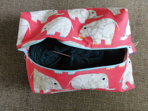 Knitdawk Rene Bag