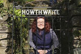 Howthwaite