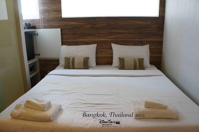Day 1 Bangkok, Thailand 02