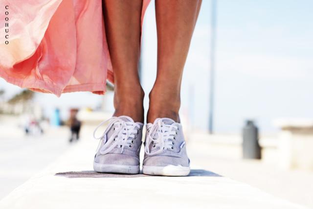pink skirt blogger 17