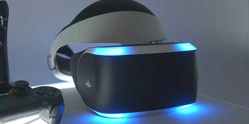 Sony says VR is not only for hardcore gamers