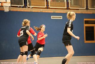 I. A-Jugend vs Steinfeld 2017