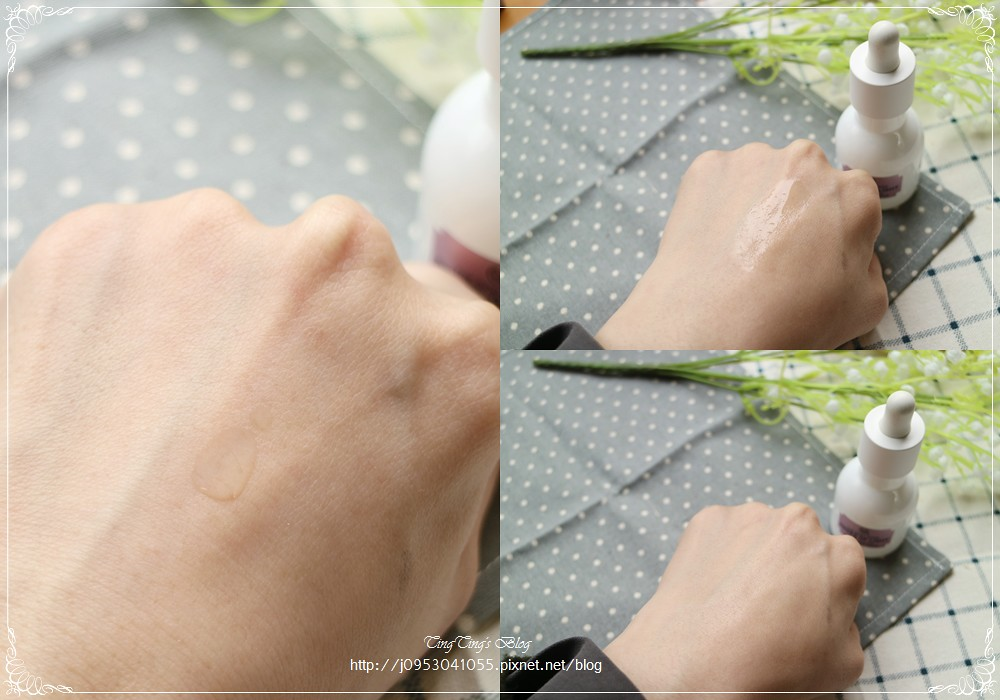 The Body Shop煥白晶透亮眼冰斗煥白晶透精華液 (3)
