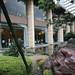 Japanese Gardens at the New Otani Hotel