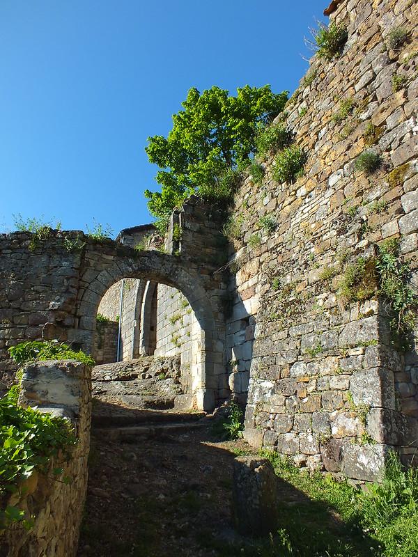 Capdenac - La Porte Narbonnaise (Capdenac-le-Haut)