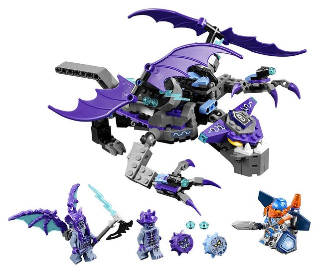 70353 The Heligoyle  2