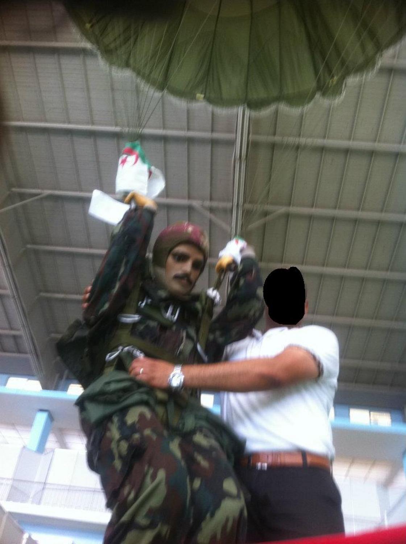 البذلات الجيش الوطني الشعبي الجزائري [ ANP / GN / DGSN / Douanes ]  - صفحة 9 32978201633_1b9720e9ae_o