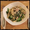 #PastaAlZacceria #chicken #broccoli #homemade #CucinaDelloZio -