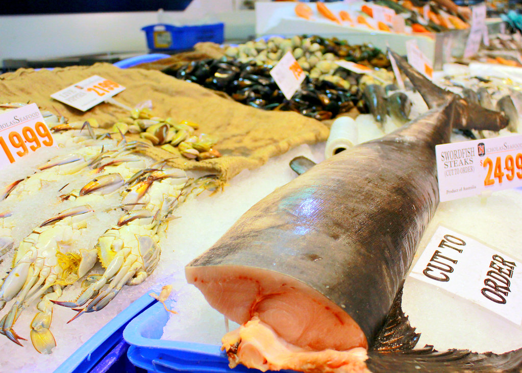 sydney-fish-market-seafood