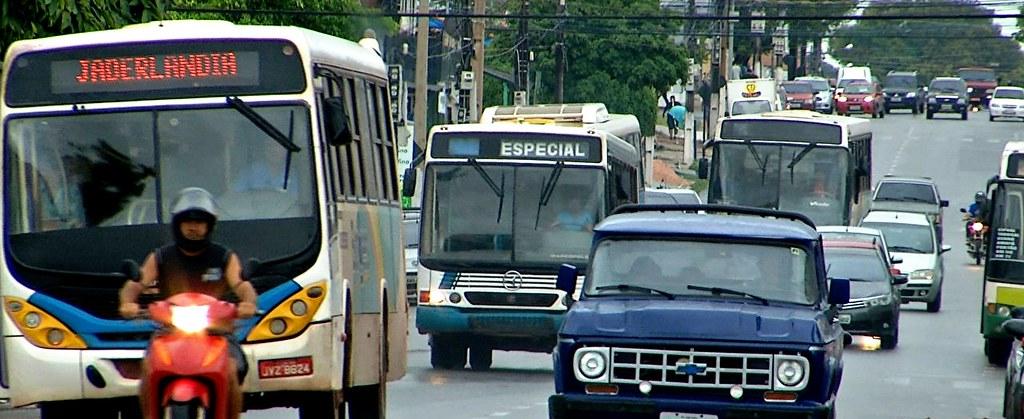 10 respostas da Prefeitura de Santarém sobre a greve e a licitação de ônibus, onibus