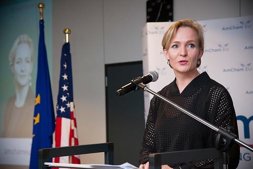 Transatlantic Reception 2017